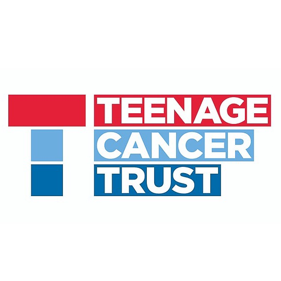 DONATE/TEENAGE CANCER TRUST❤️