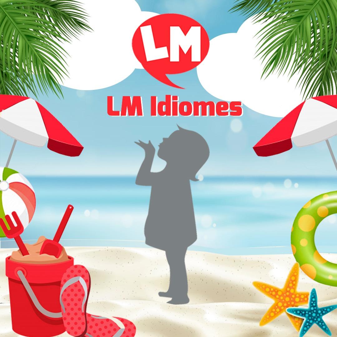 @lmidiomeslleida Summer Camp  2020  Presencial Link Thumbnail   Linktree