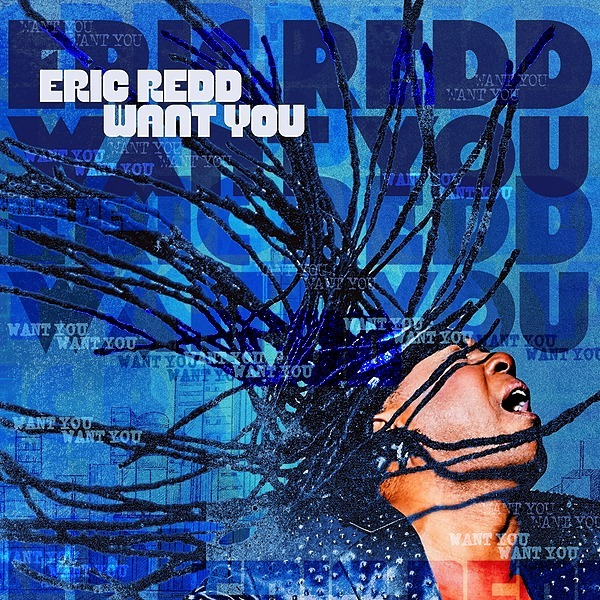 Want You - Eric Redd