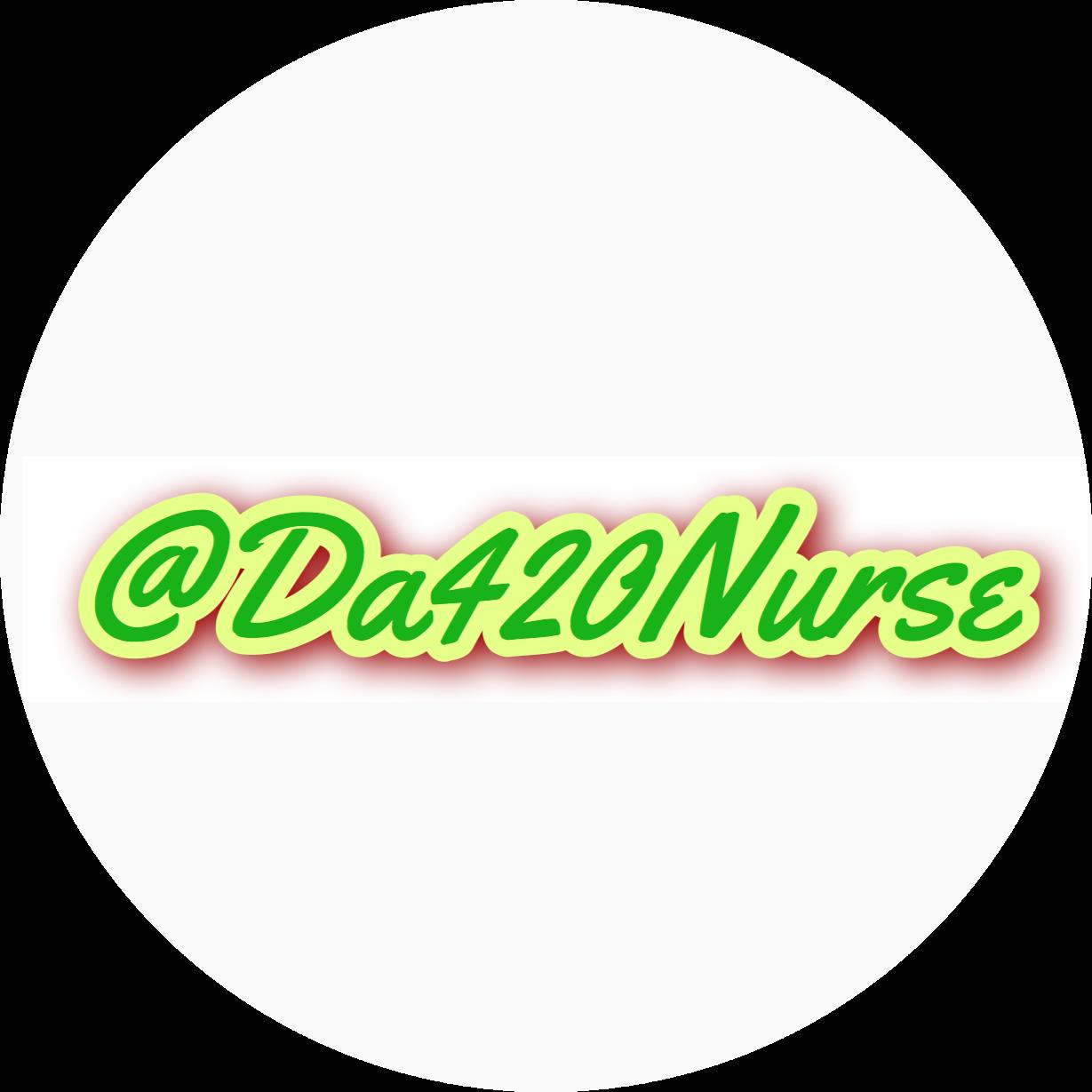 @da420nurse Profile Image   Linktree