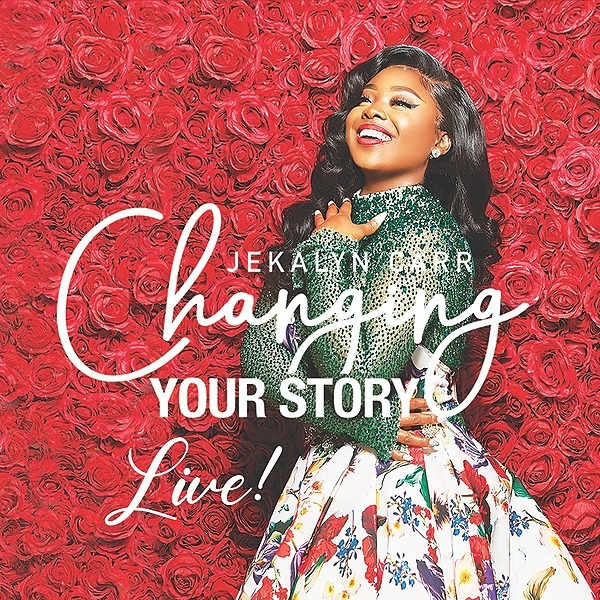 Order Changing Your Story Album