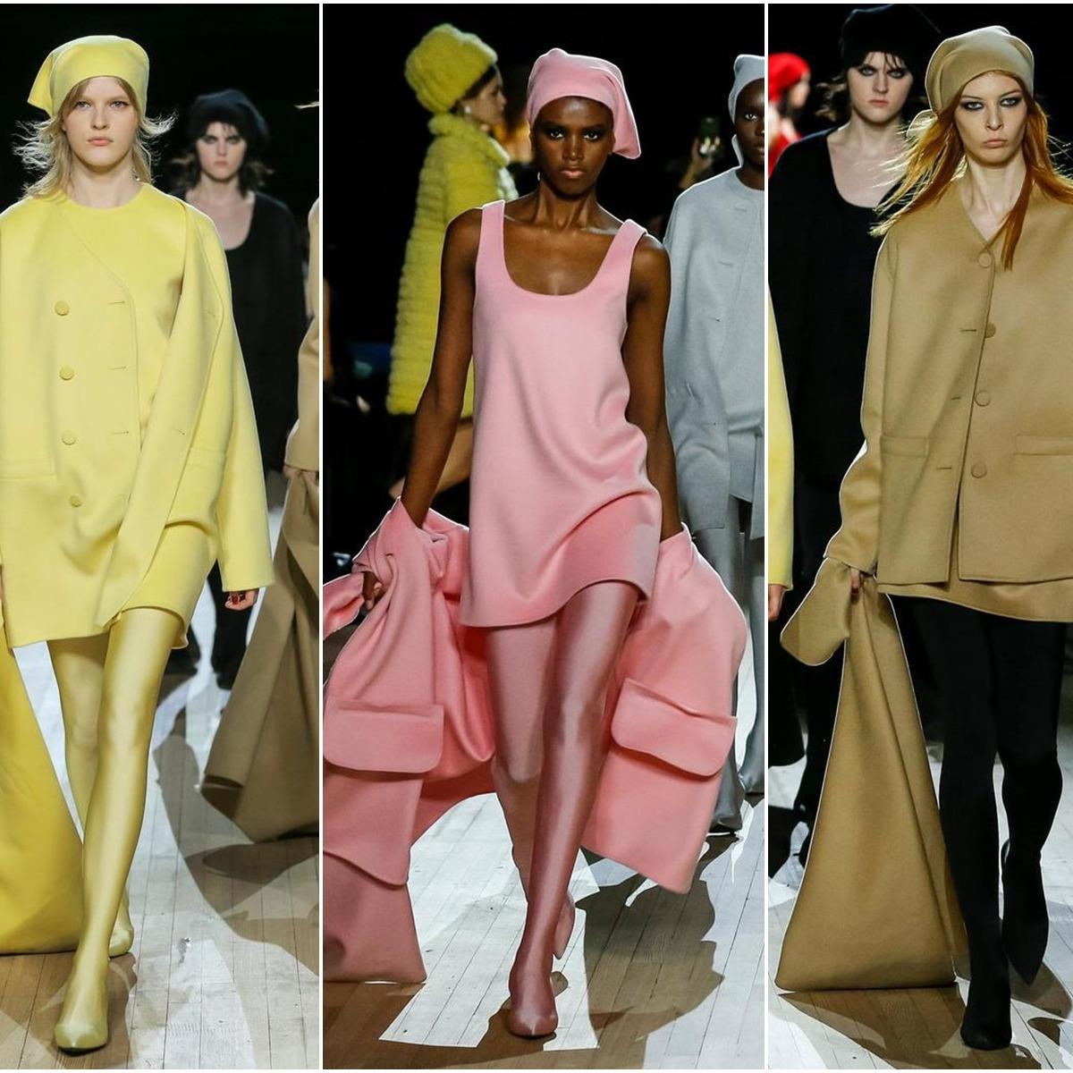 @fashionhr Marc Jacobs novom kolekcijom slavi jednostavnost, različitost i individualnost! Link Thumbnail | Linktree