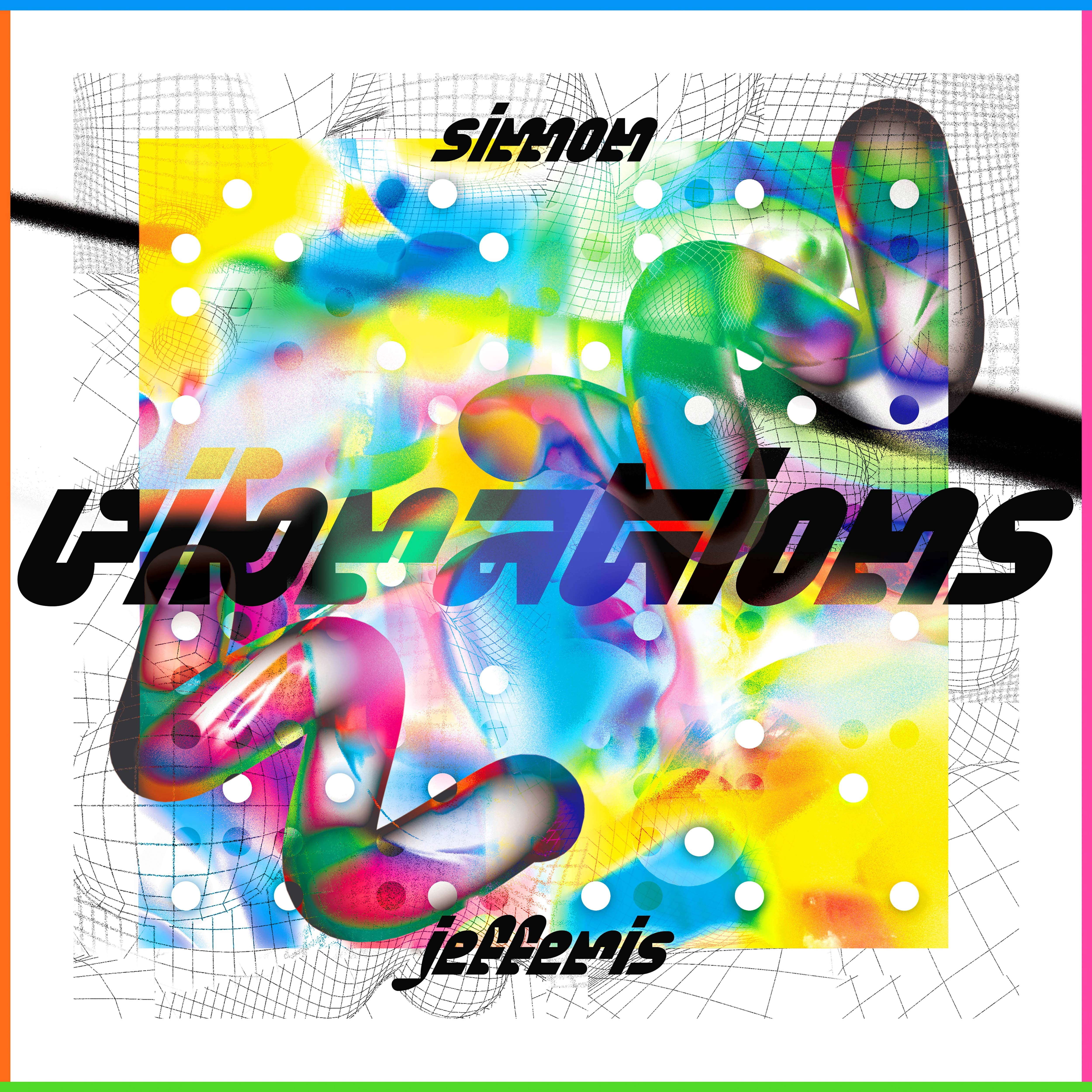 Simon Jefferis - Vibrations