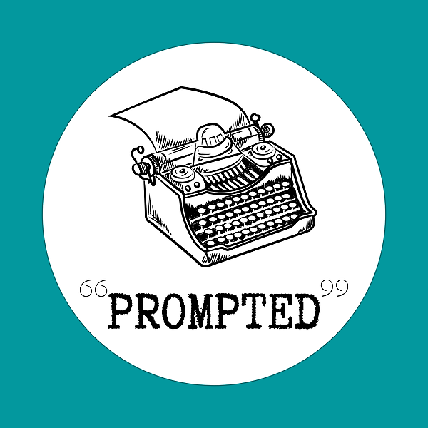 @promptedwritingpodcast Profile Image   Linktree