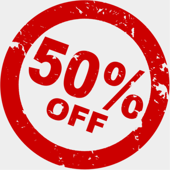 SALE UP TO 50% (discaging) Profile Image | Linktree
