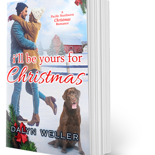 @DalynWeller Universal Link For I'll Be Yours For Christmas Link Thumbnail   Linktree