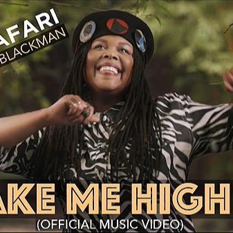 """Watch >> """"Take Me Higher"""" by Avion Blackman"""