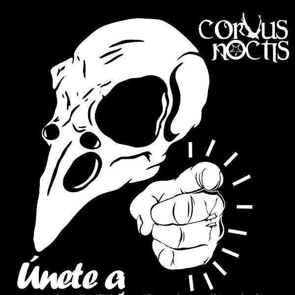 @CorvusNoctis Profile Image | Linktree