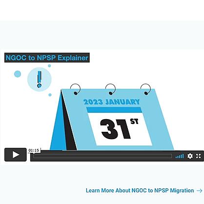 Sharif Shaalan, CEO & Founder NGOC to NPSP Explainer Video Link Thumbnail | Linktree
