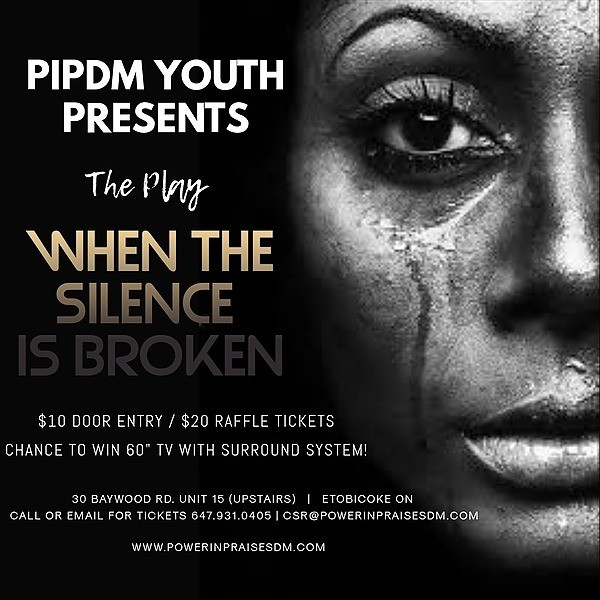 """@PIPDM STAGE PLAY """"When The Silence Is Broken"""" - Part 1 (snippet) Link Thumbnail   Linktree"""