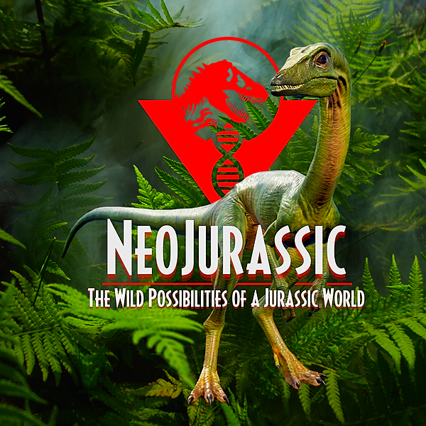 @neojurassic Profile Image   Linktree