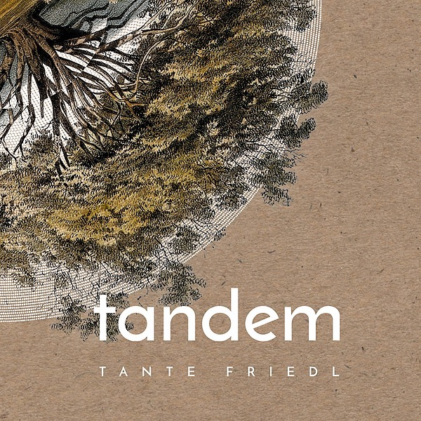 """@tantefriedl Listen to our new Album """"Tandem"""" here! Link Thumbnail   Linktree"""