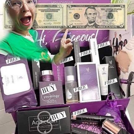 @lindalubeautybar BeautyBizBox Link Thumbnail | Linktree