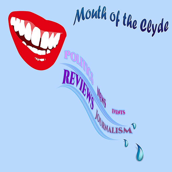Mouth of the Clyde Podcast! Link Thumbnail | Linktree