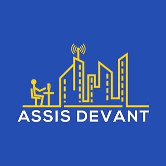 @AssisDevant Profile Image | Linktree