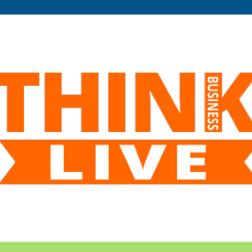THINK Business LIVE Podcast