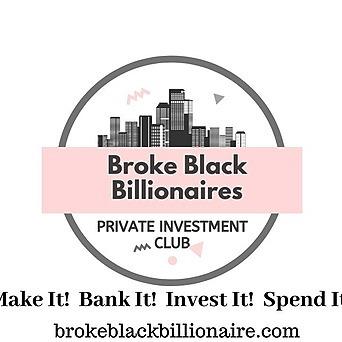 Broke Black Billionaires (brewster99999) Profile Image | Linktree