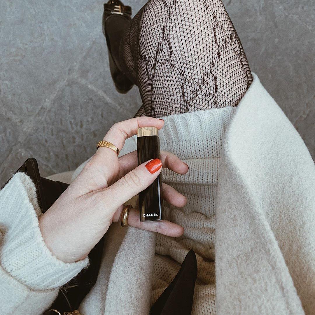 @fashionhr Sjajne vijesti: Pinterest uvodi opciju isprobavanja ruževa za usne! Link Thumbnail | Linktree