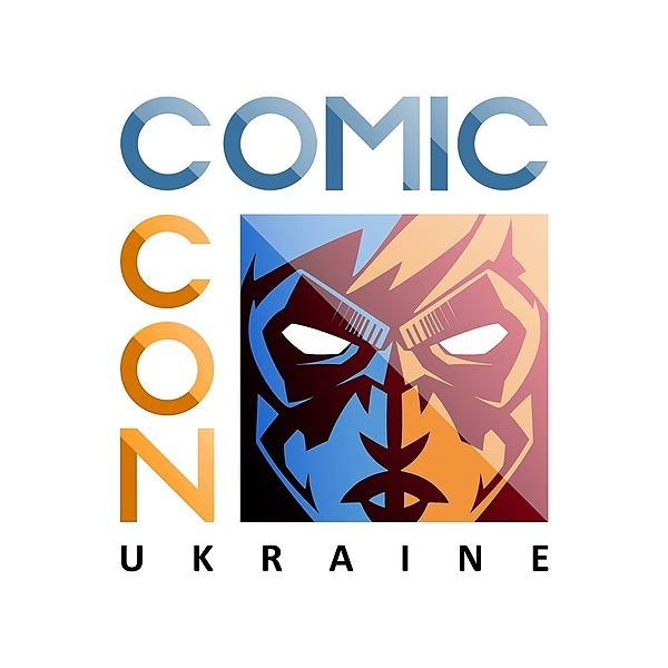 Comic Con Ukraine (comicconukraine) Profile Image | Linktree