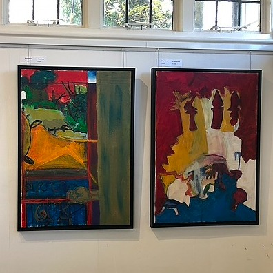 """Visit """"Muchness"""" Exhibition"""