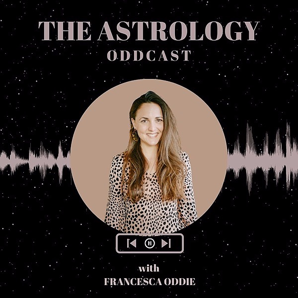 The Astrology Oddcast