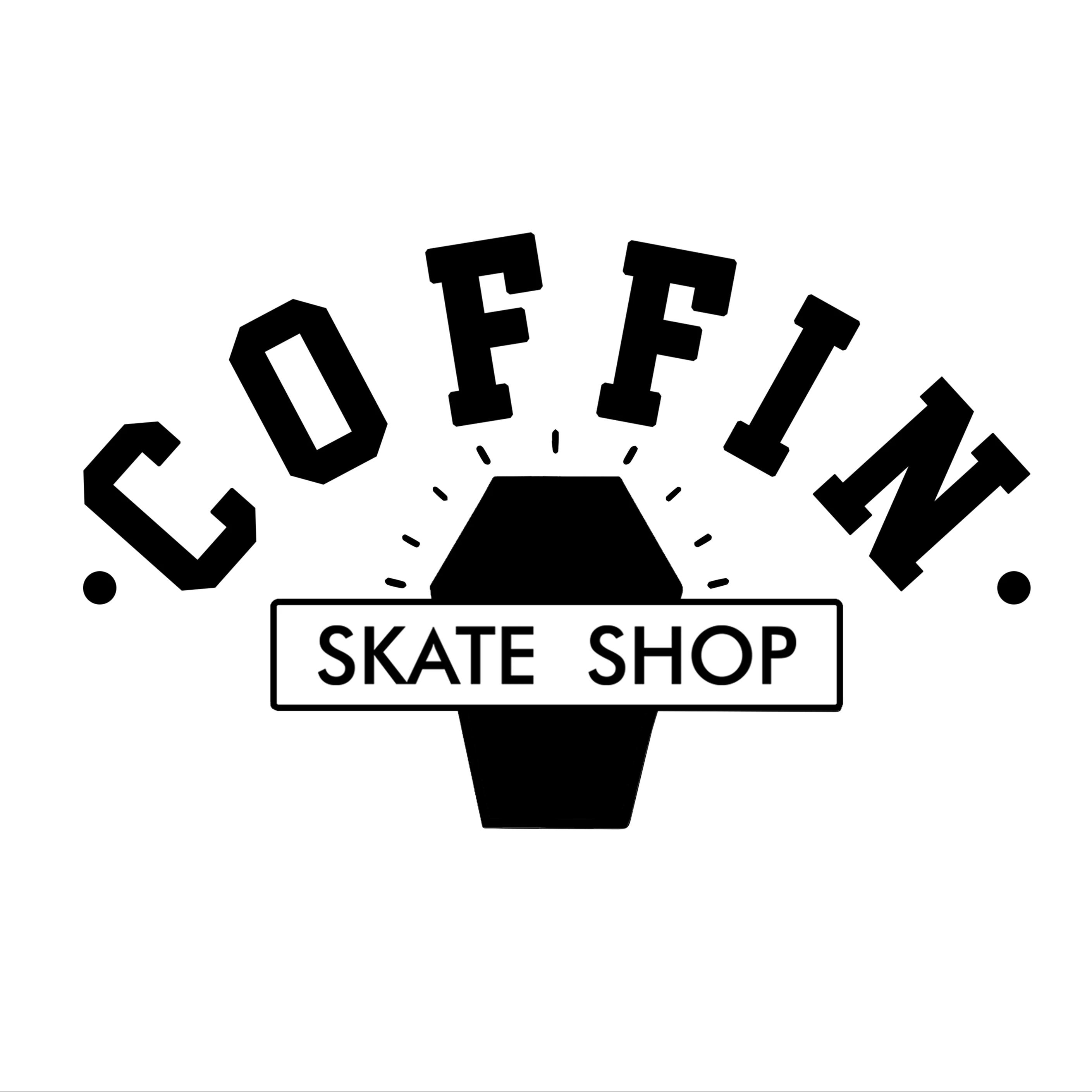 @coffinskateshop Profile Image | Linktree