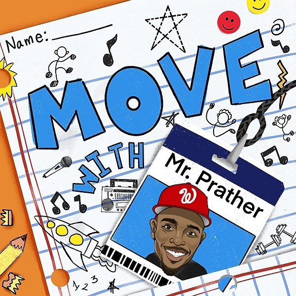 @MoveWithMrPrather Profile Image | Linktree