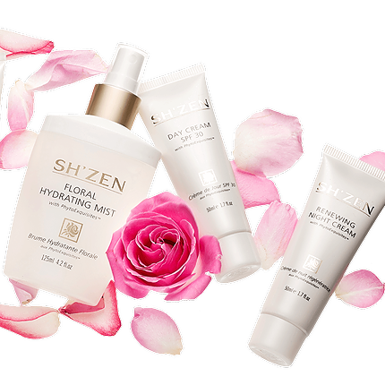 @PatriciaYumbaM Be Your Healthy, Radiant Self with Sh'Zen : This Month's Specials Link Thumbnail | Linktree