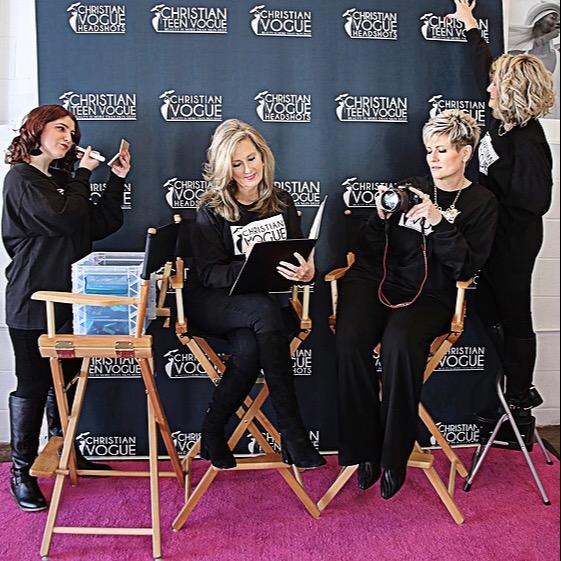 @rebeccakeener Christian Vogue Magazine and Christian Teen Vogue Magazine Link Thumbnail   Linktree