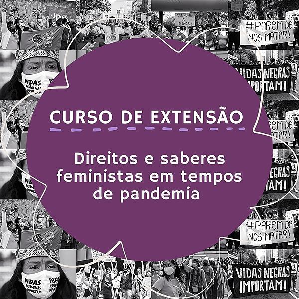 Coletiva Diálogos Feministas (cursoextensao) Profile Image   Linktree