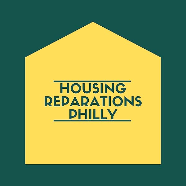 @HousingReparationsPhilly Profile Image   Linktree