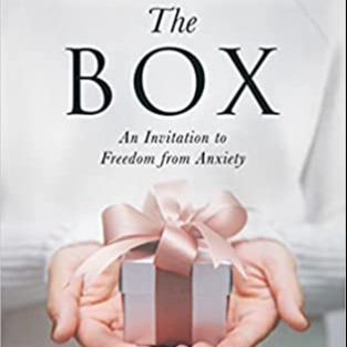 @book_promos Book Feature: The Box: An Invitation to Freedom from Anxiety  Link Thumbnail | Linktree