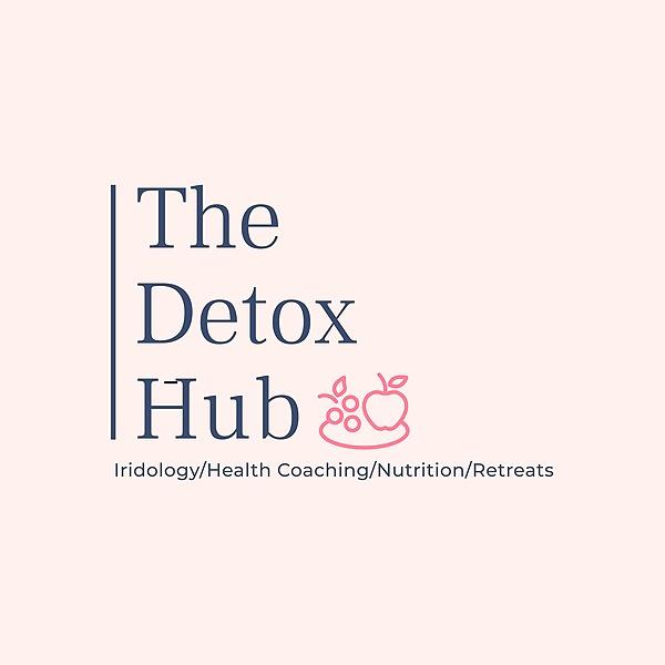 @DetoxHub FaceBook Link Thumbnail   Linktree