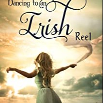 Dancing to an Irish Reel Goodreads Giveaway Link