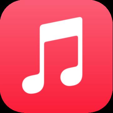 Low Spirits Apple Music Link Thumbnail | Linktree