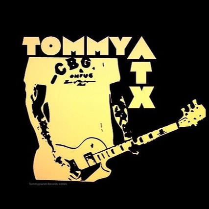 TommyATX Tommy's Shop (T-Shirts Only) Link Thumbnail | Linktree