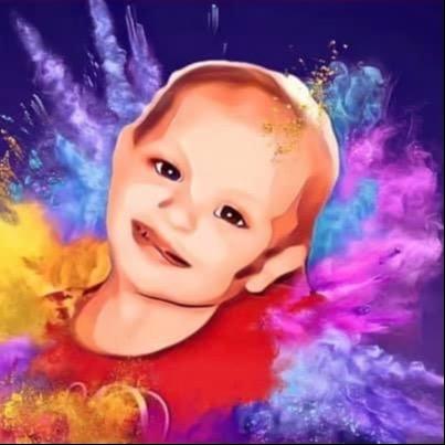 Mia's Fight Against Leukemia Go Fund Me for Medical Expenses