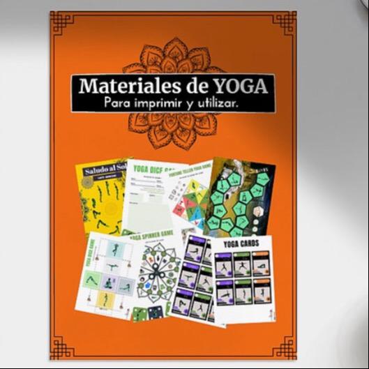 @luciaefquintero Descarga del Pack Yoga Link Thumbnail | Linktree