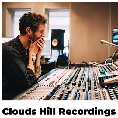 Discogs about Clouds Hill and JS