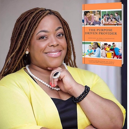 ECEcircletime/ECEwithMsMelody The Purpose Driven Provider Book w/Free Gift Link Thumbnail | Linktree