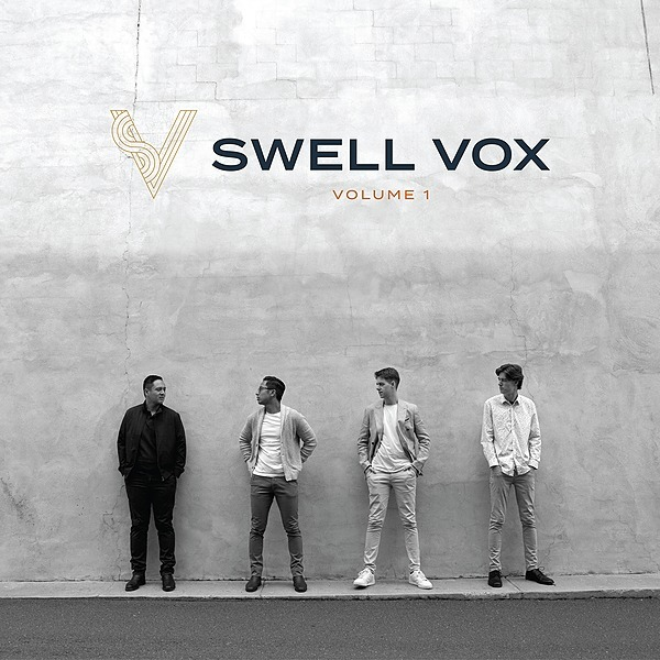 James Flores SWELL VOX Vol. 1 Link Thumbnail   Linktree