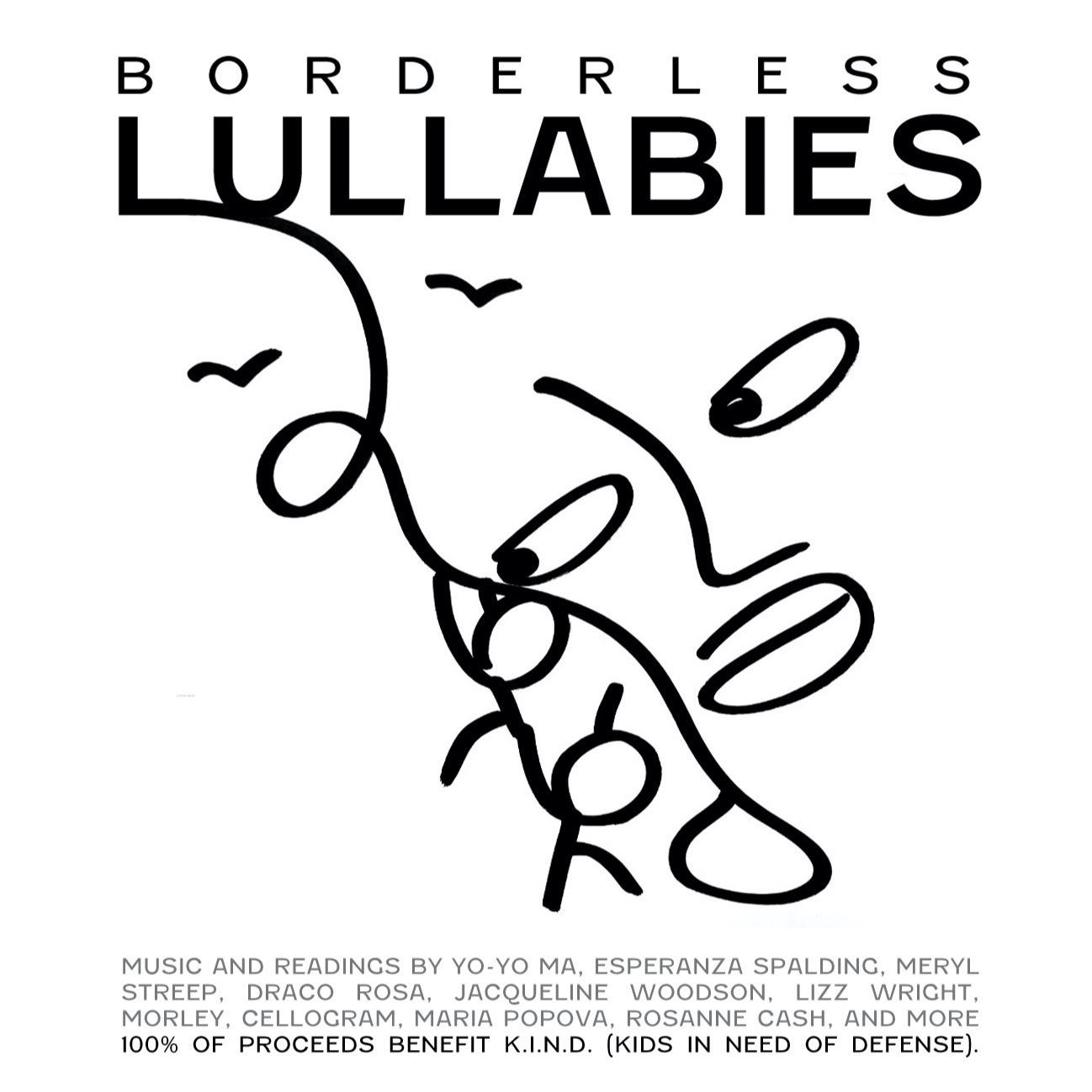 Borderless Lullabies Benefit for kIND
