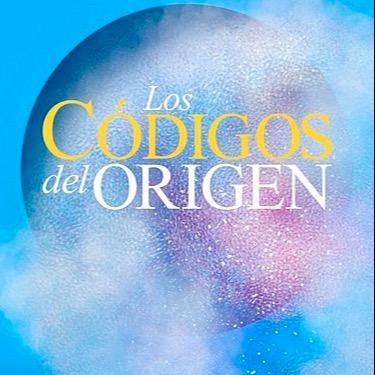 Libro Los Códigos del Origen