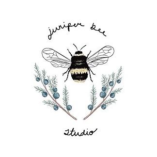 Juniper Bee Studio (Juniperbeestudio) Profile Image | Linktree