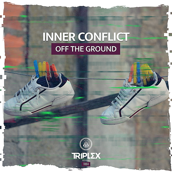 Inner Conflict Release: Off The Ground Link Thumbnail | Linktree