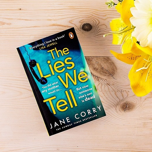 The Lies We Tell (thelieswetell) Profile Image | Linktree
