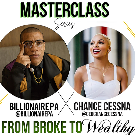 Masterclass: WEALTH Pt.2