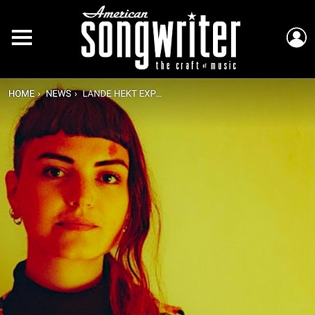 interview with american songwriter