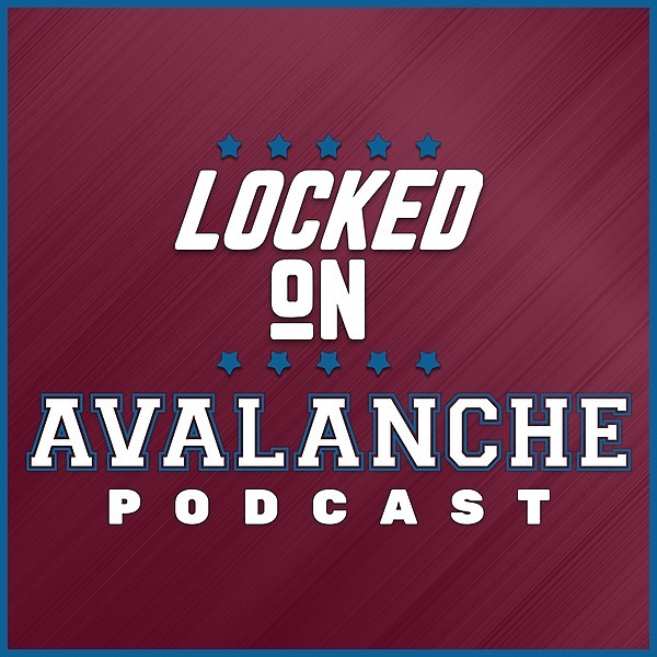 Locked On NHL Channel Colorado Avalanche Link Thumbnail | Linktree