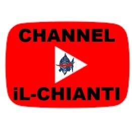 @chianti_nono CHANNEL iL-CHIANTI(Youtube) Link Thumbnail | Linktree